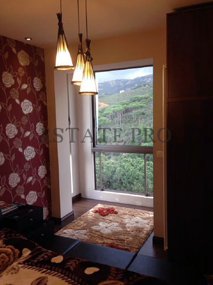 For Sale Apartment in Mar Roukoz – LB0007