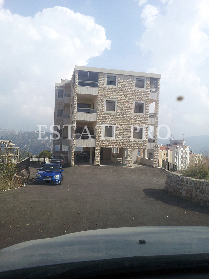For Sale Apartment in Qlaiaat – Lebanon  LB0041