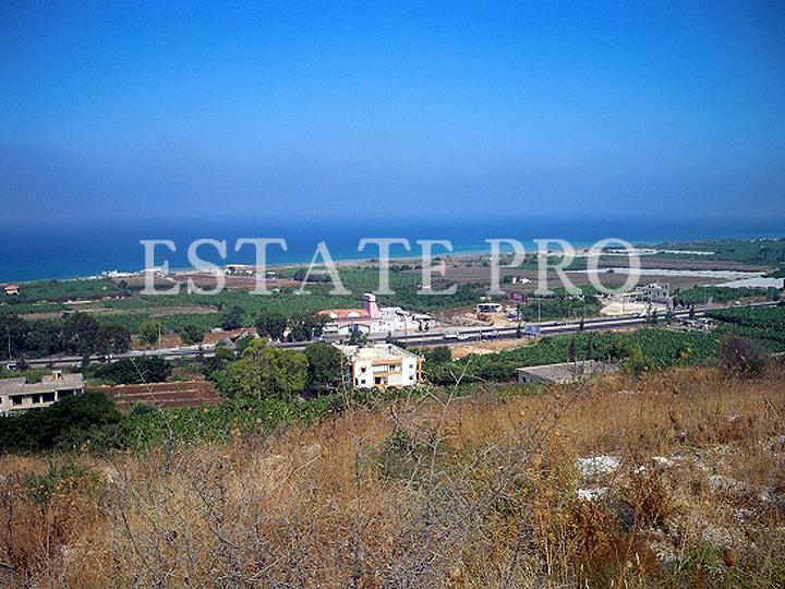 For Sale Land in Damour – Lebanon – LB0043