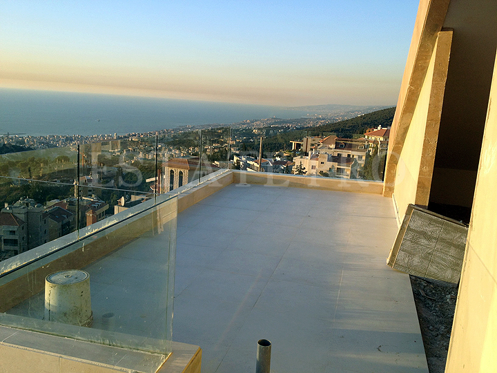 For Sale Duplex-Lebanon-Ain-Saadeh  LB0054