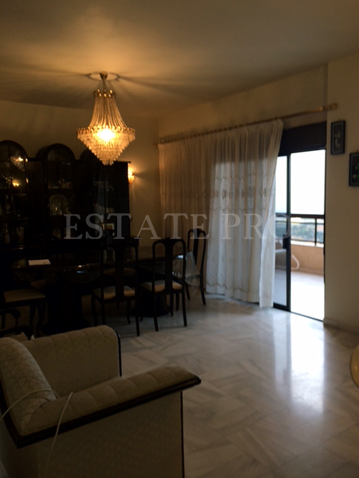 For Sale Apartment-Lebanon-Mansourieh – LB0055