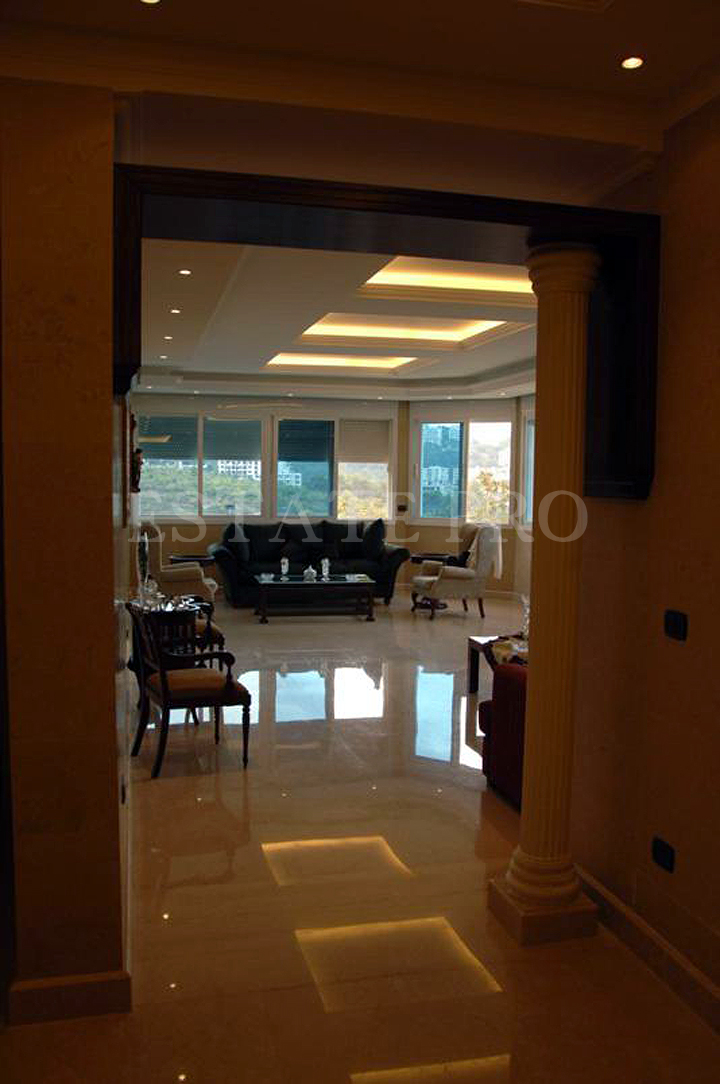 For Sale Villa Aley-Deir-Qoubel-Lebanon LB0060