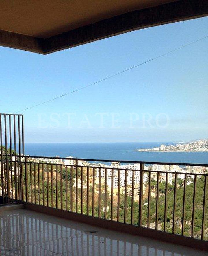 For Sale Apartment-Zouk-Mkael-Lebanon LB0066