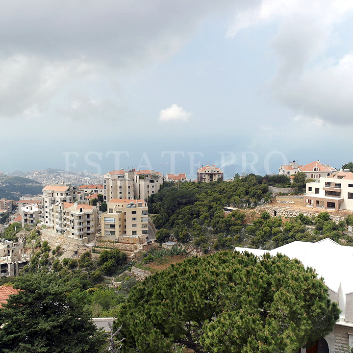 For Sale Apartment in Shaile – Lebanon  LB0072
