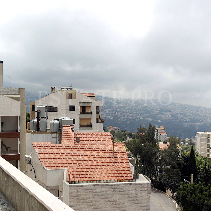 For Sale Apartment in Shaile – Lebanon  LB0071