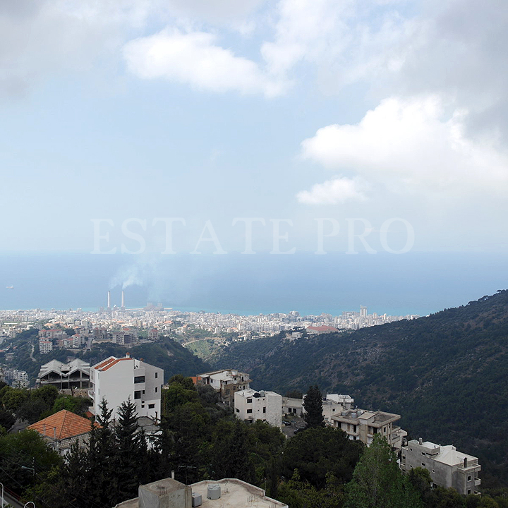 For Sale Apartment in New Shaile – Lebanon  LB0074