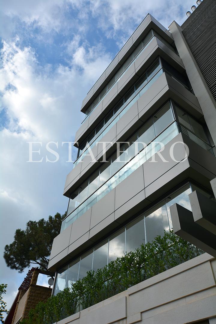 For Rent Apartment  Monteverde – Lebanon  LB0084