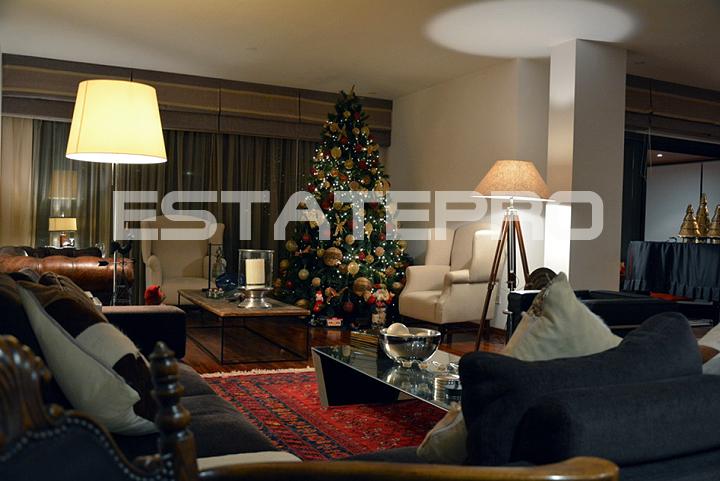 For Rent Apartment  Monteverde – Lebanon  LB0085