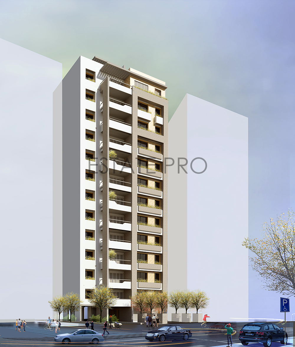 For Sale Apartments Sin El Fil – Lebanon LB0087