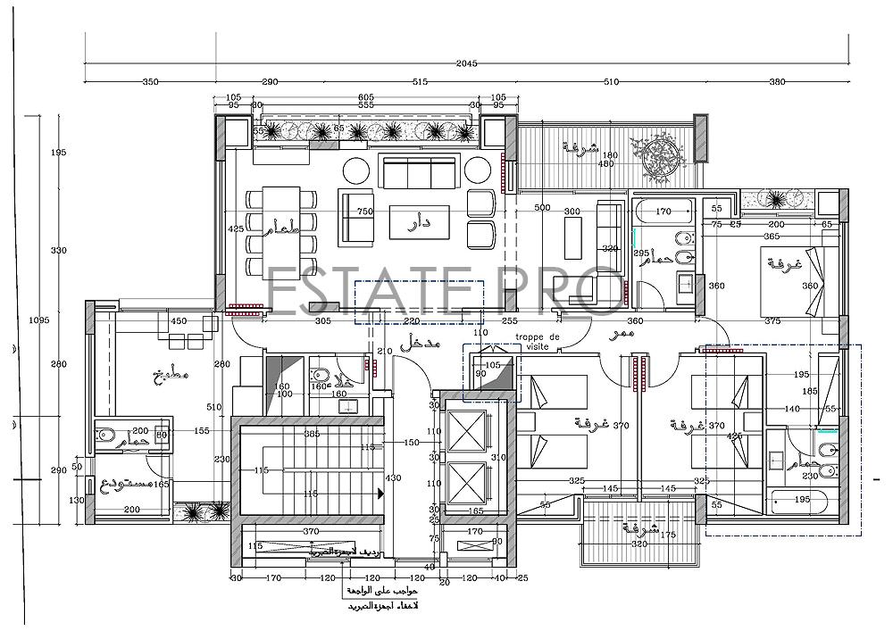 For Sale Duplex Sin El Fil – Lebanon LB0088