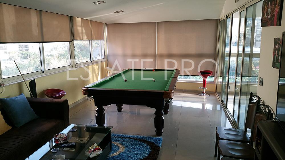 For Rent Furnished Apartment Jdeideh – Lebanon  LB0092