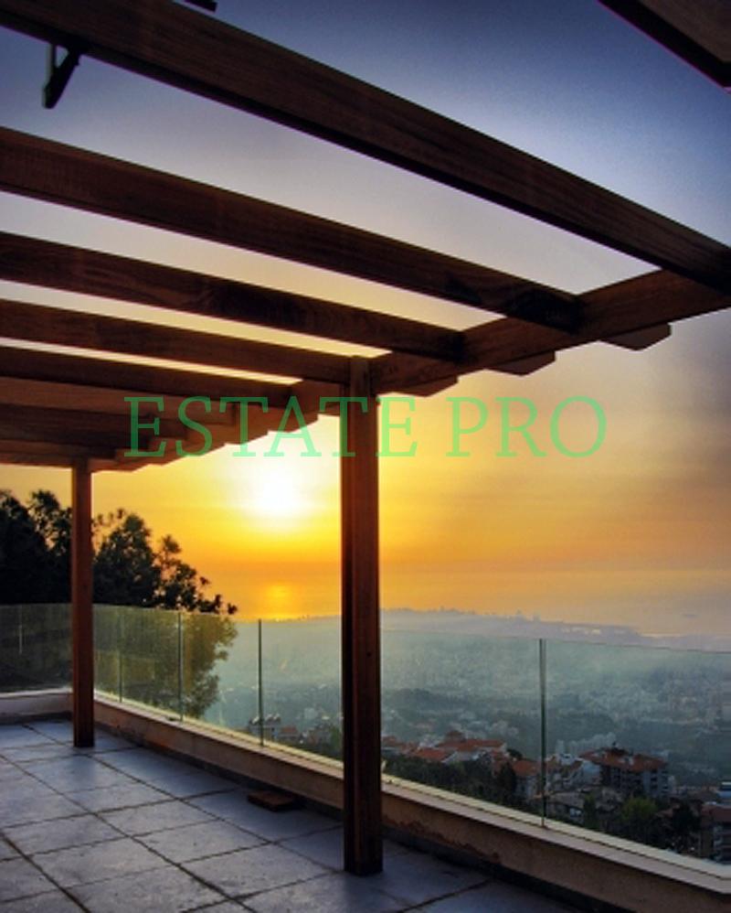 For sale Apartment Beit Mery- Lebanon  LB0094