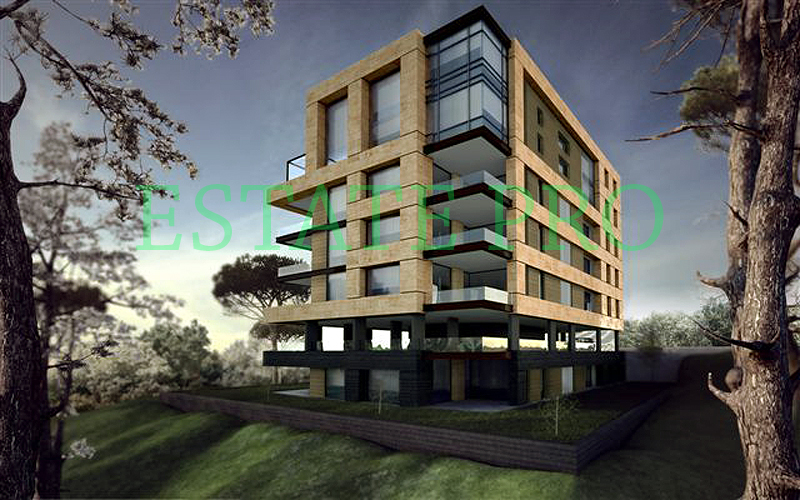 For sale Apartment in Monteverdi-Lebanon LB0101