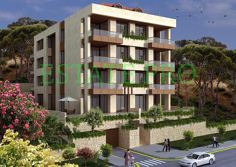For sale Apartment in Monteverdi-Lebanon LB0102