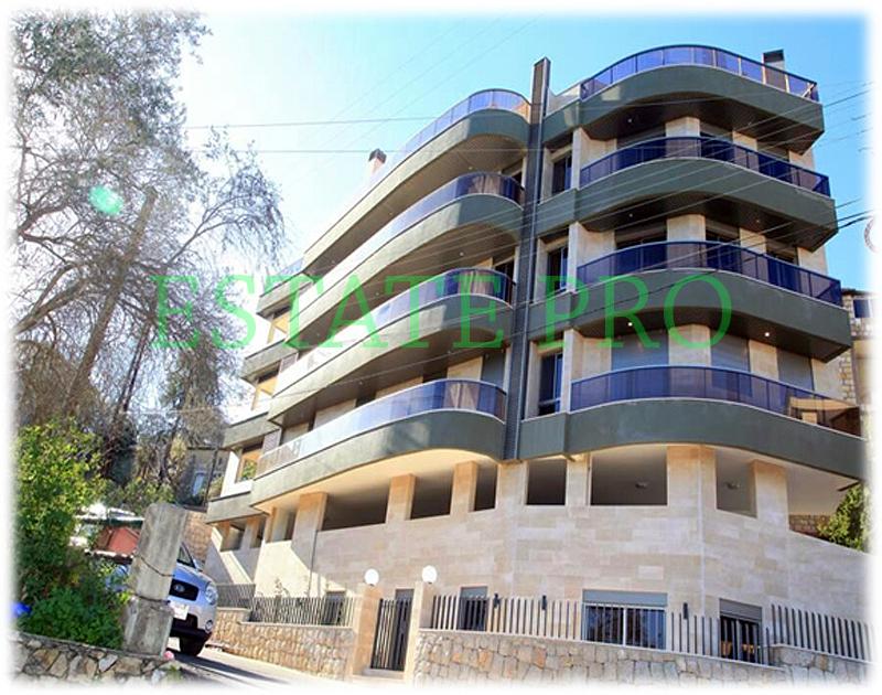 For Sale Duplex Broumana – Lebanon  LB0100