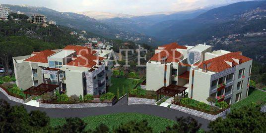 For sale apartment in Baabdat – Lebanon – LB0110